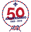 Grupo Scout 147 La Merced logo